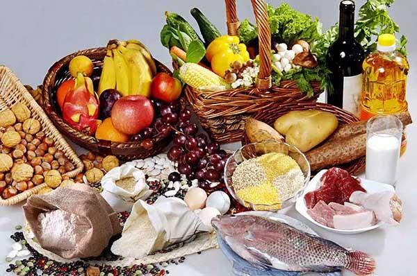 治疗白癜风怎样注意饮食